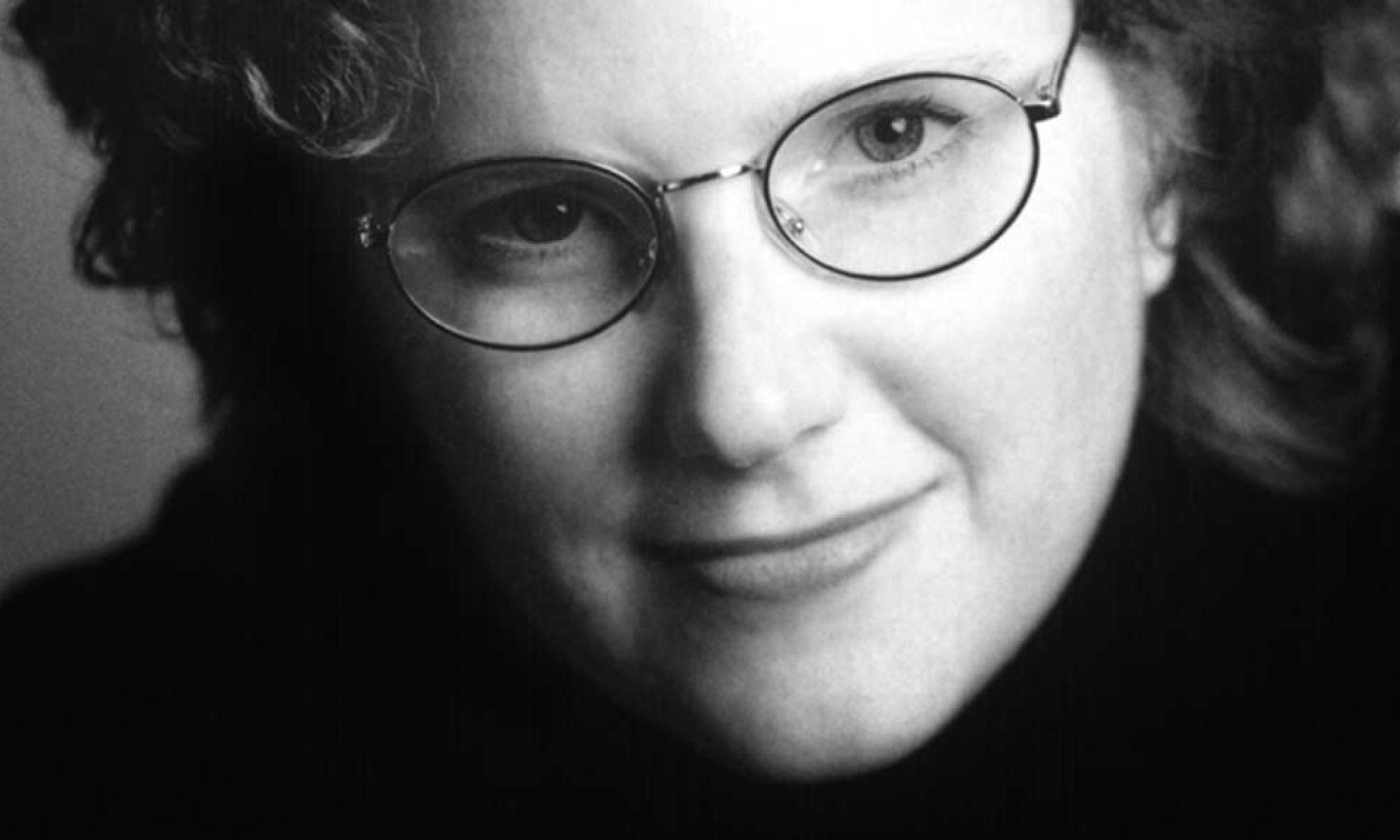 Faculty Recital: Aimée Kreston