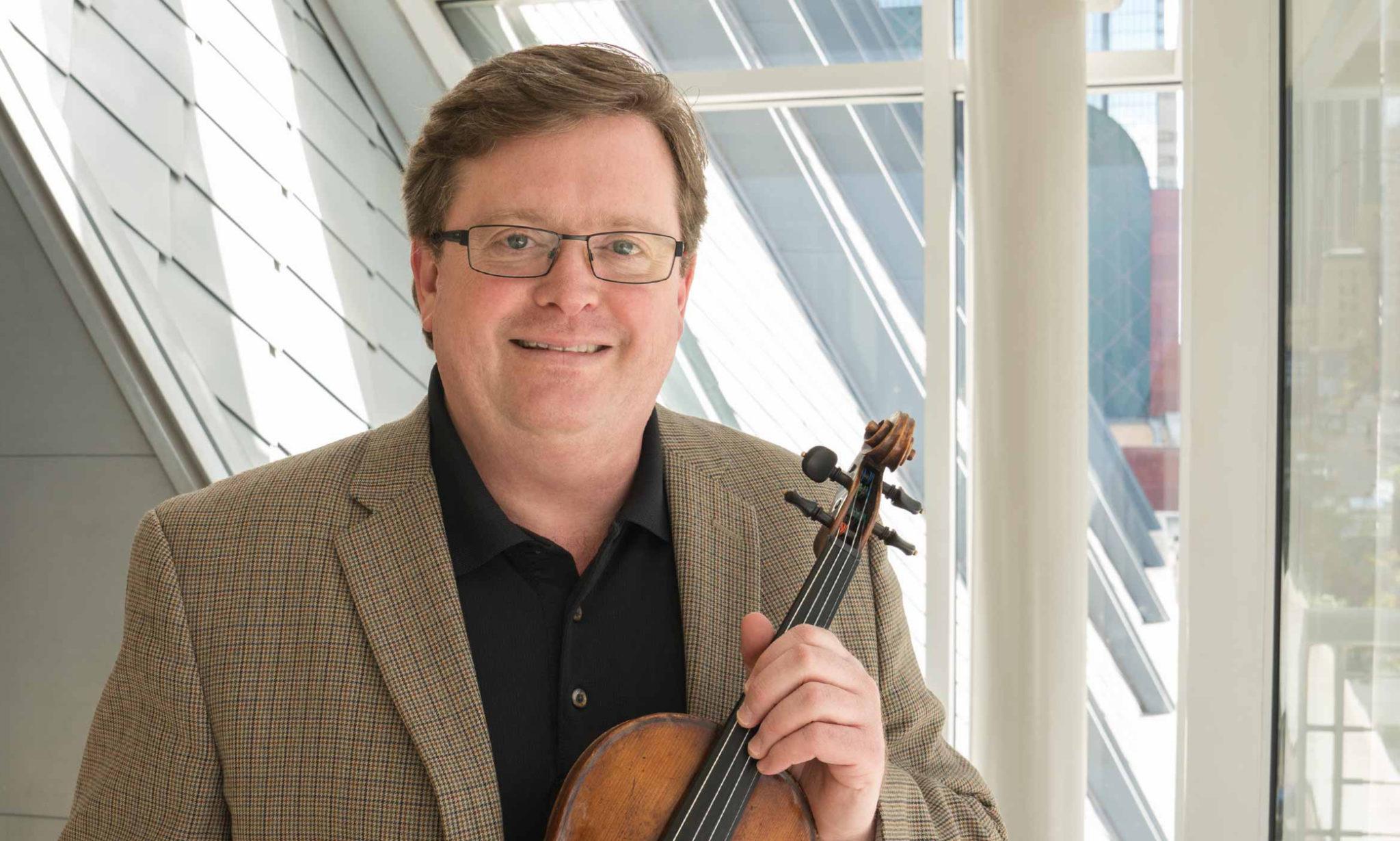 Faculty Recital: Martin Beaver