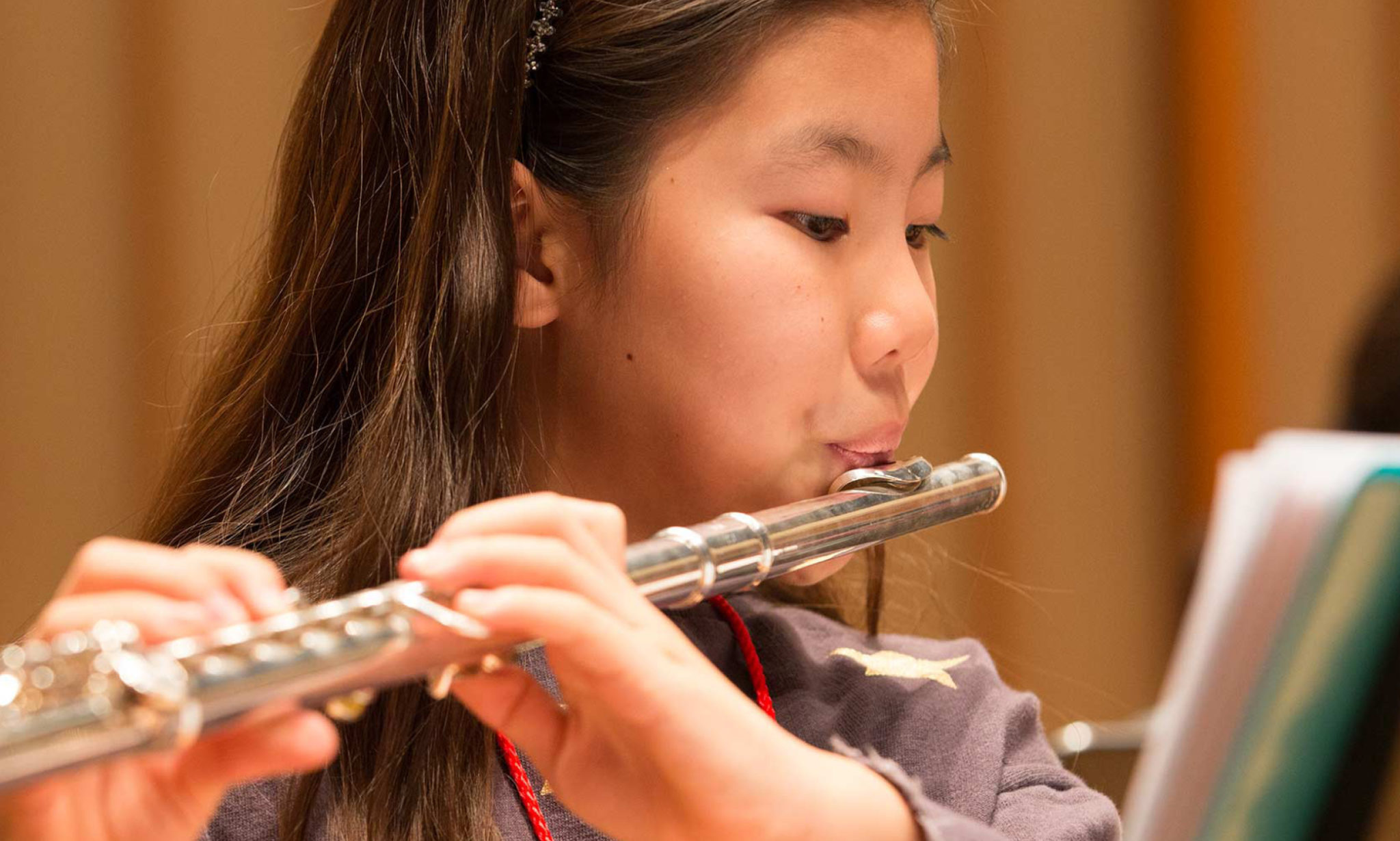 Jumpstart Young Musicians Program Spring Concert