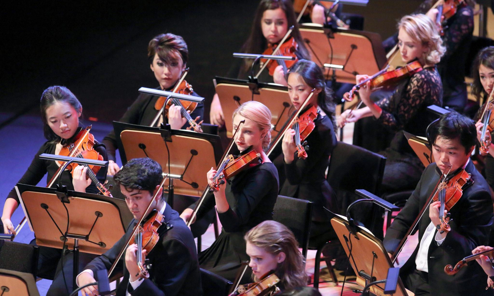 Colburn Gala Concert