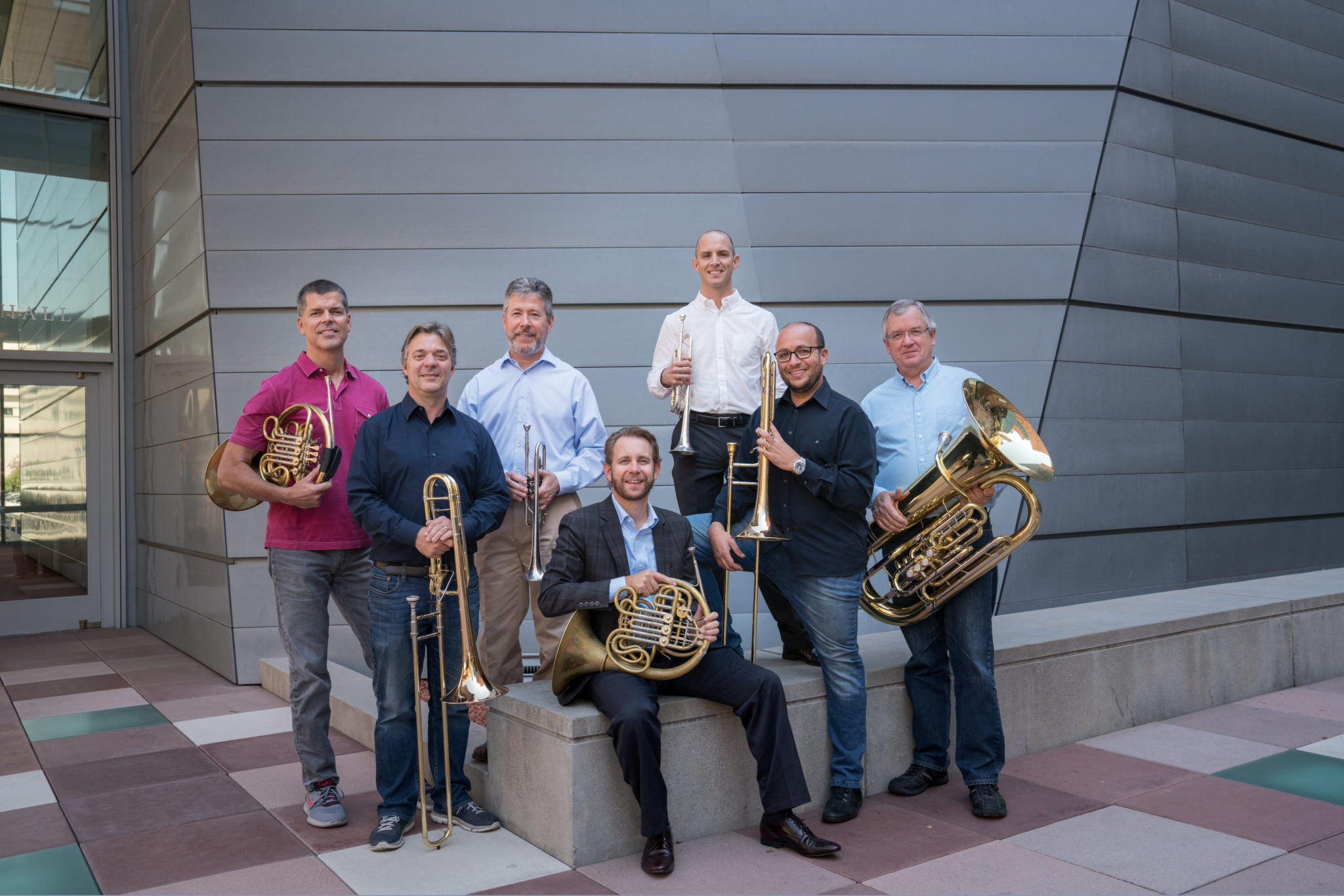 Colburn Chamber Music Society
