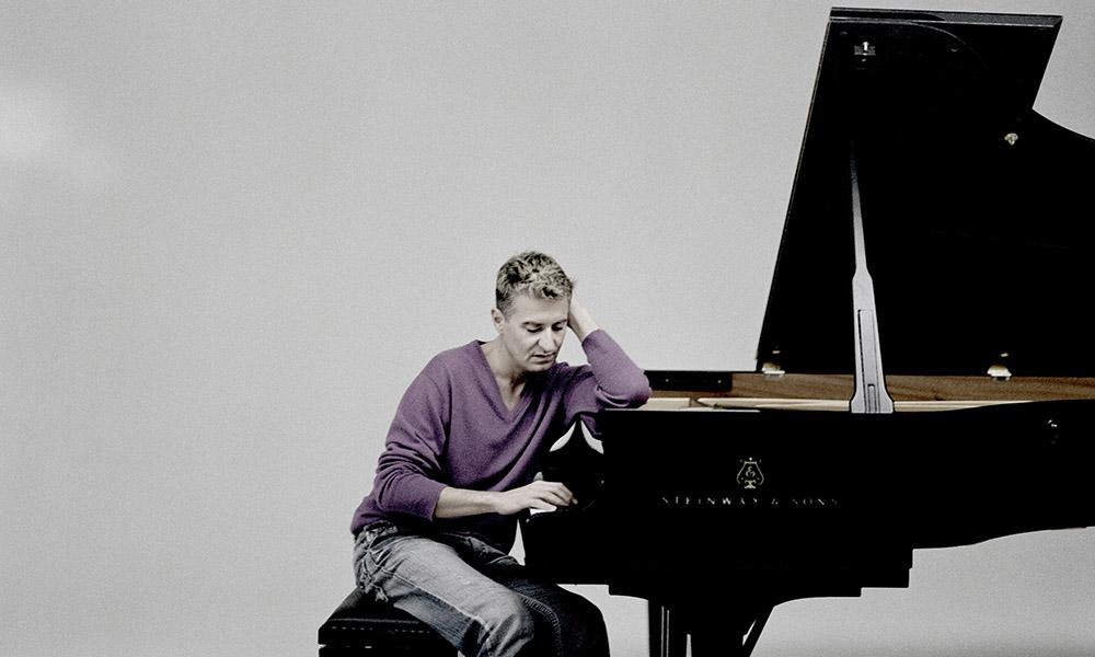 Master Class: Jean-Yves Thibaudet