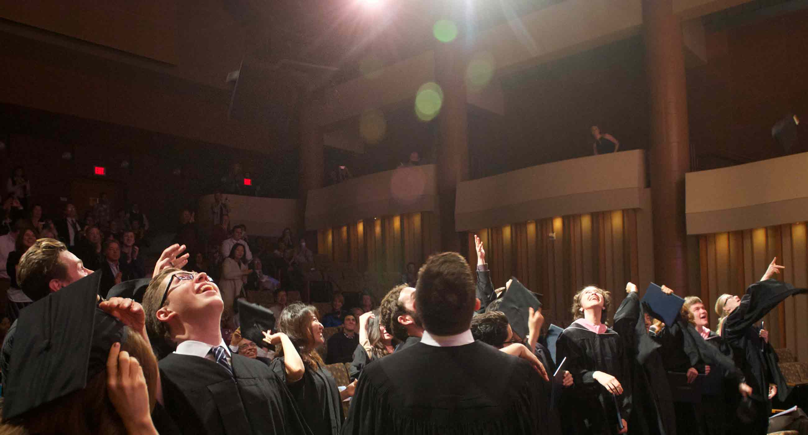 Conservatory of Music Commencement