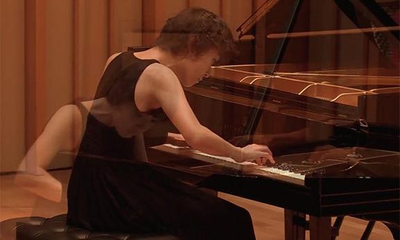Jun Asai Piano Concert