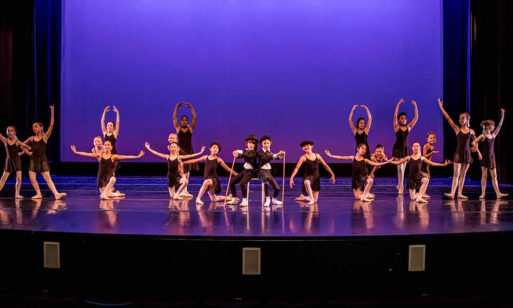Youth Dance Spring Show
