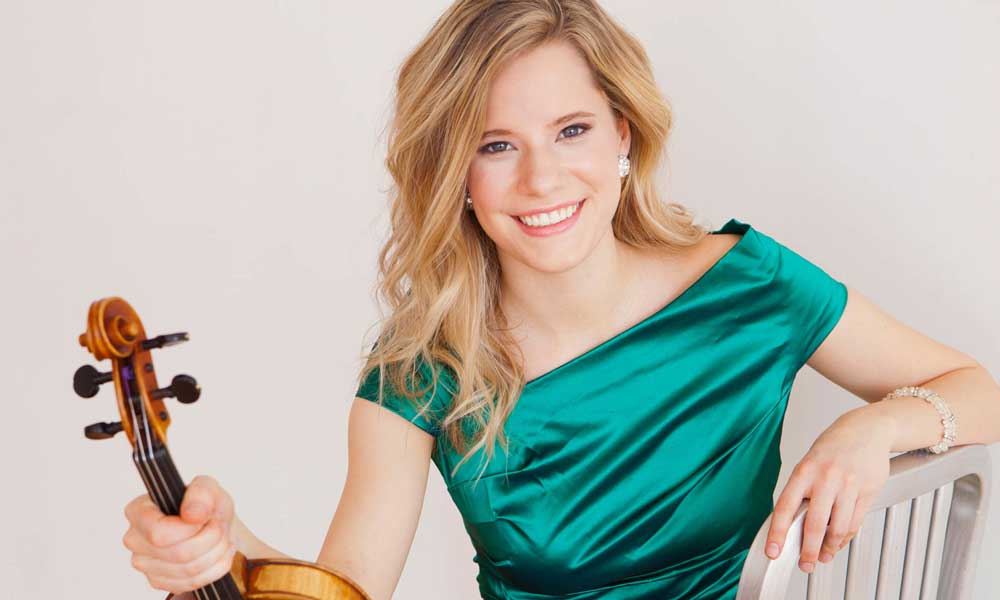 Colburn at Soka: Young Artists on the Rise