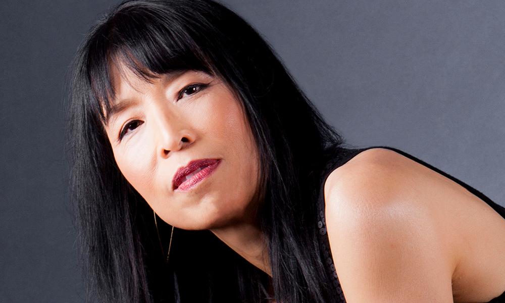 Piano Spheres: Gloria Cheng - Garlands for Steven Stucky