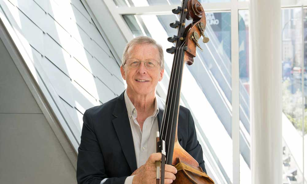Faculty Recital: David Young