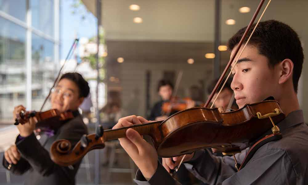 Academy Virtuosi Chamber Orchestra