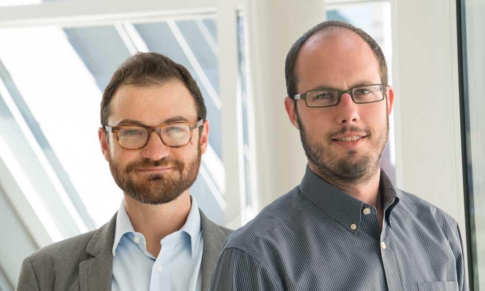 Faculty Recital: Noah Meites and Jordan Nelson