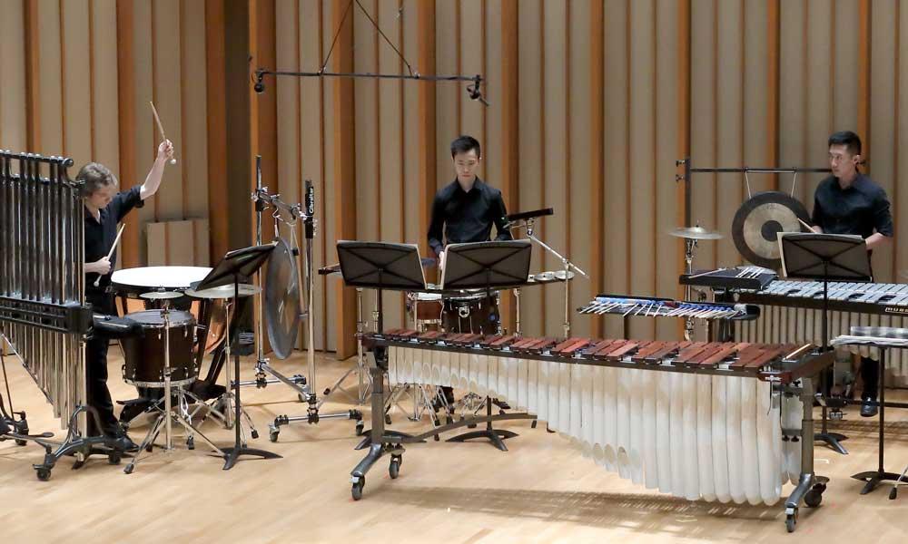 Colburn Contemporary Ensemble