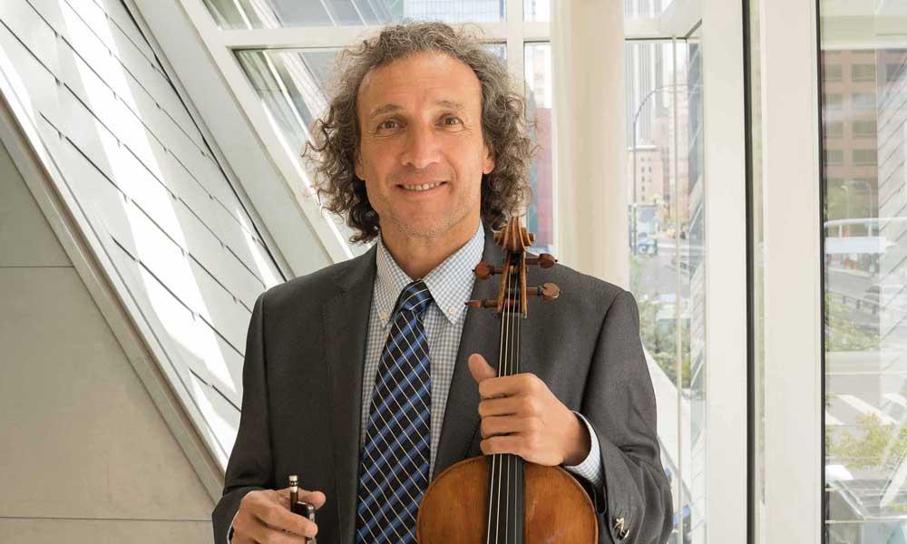 Faculty Recital: Paul Coletti
