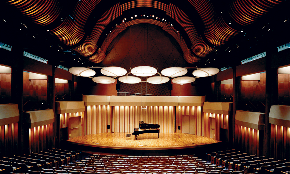 Piano Spheres: Vicki Ray - Feldman/Butoh