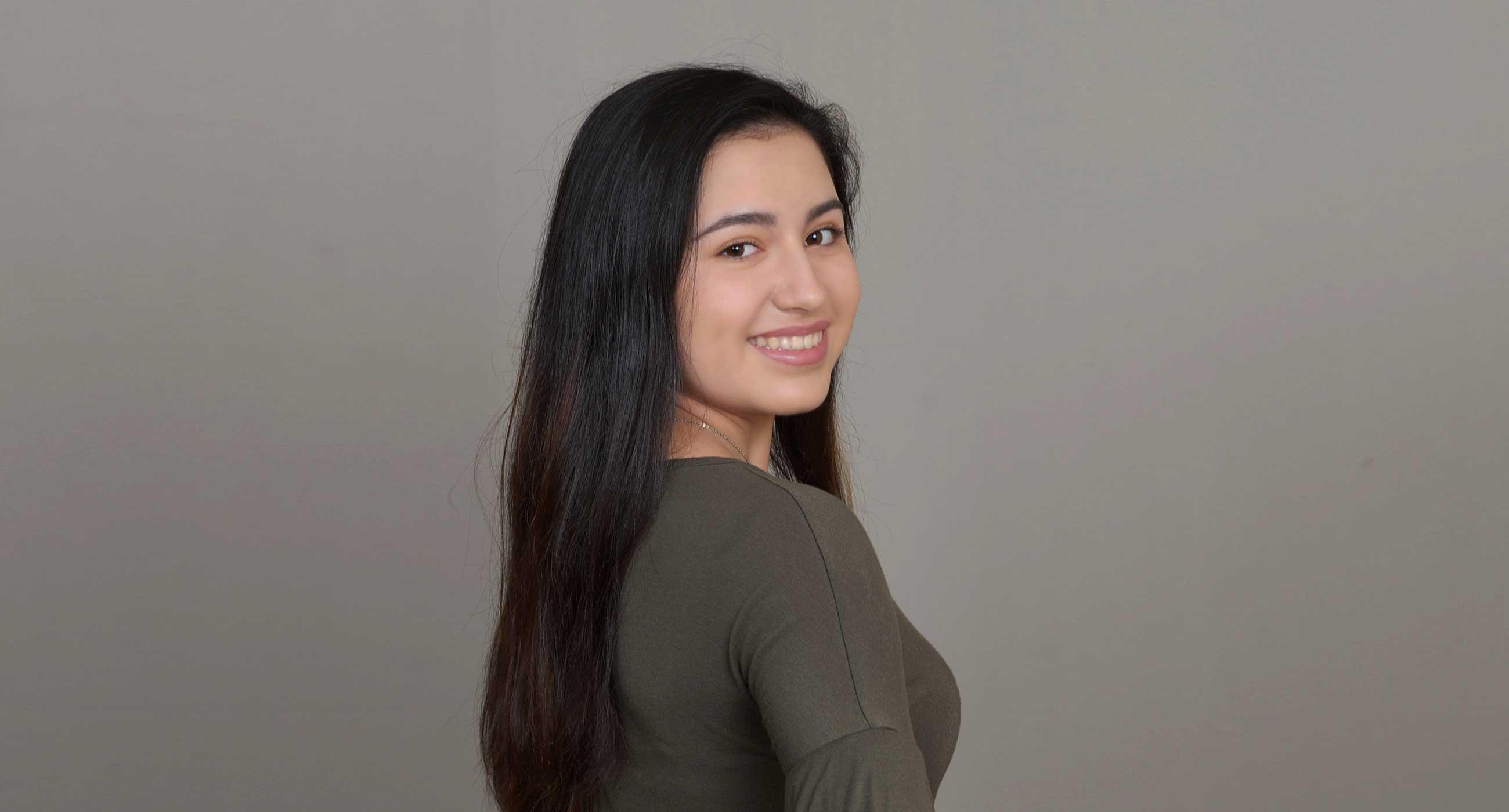 Gianna Pedregon