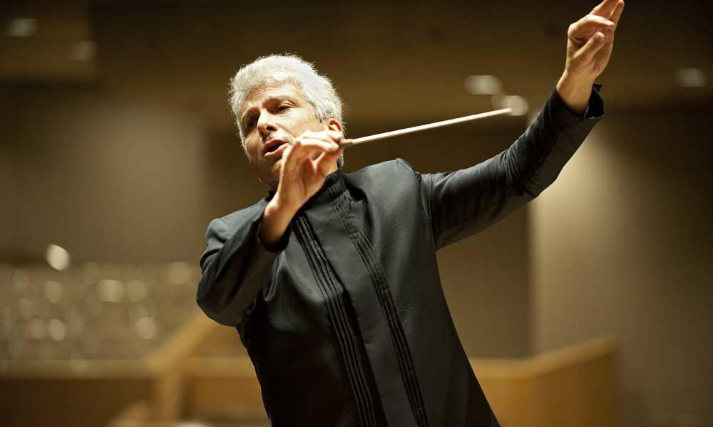 Master Class: Peter Oundjian