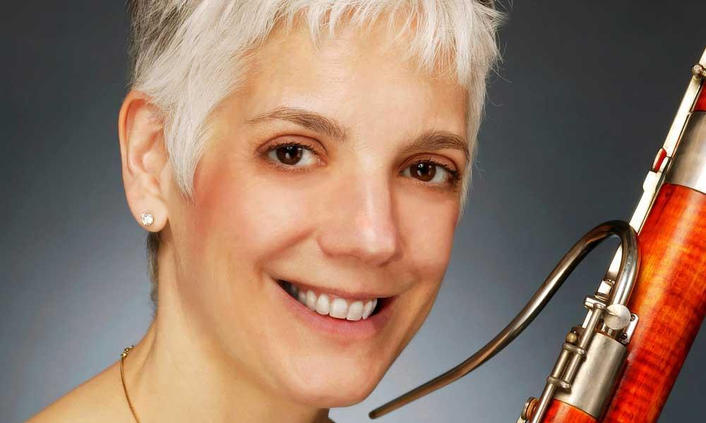 Master Class: Judith LeClair