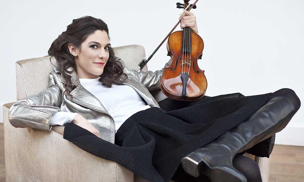 Master Class: Elicia Silverstein
