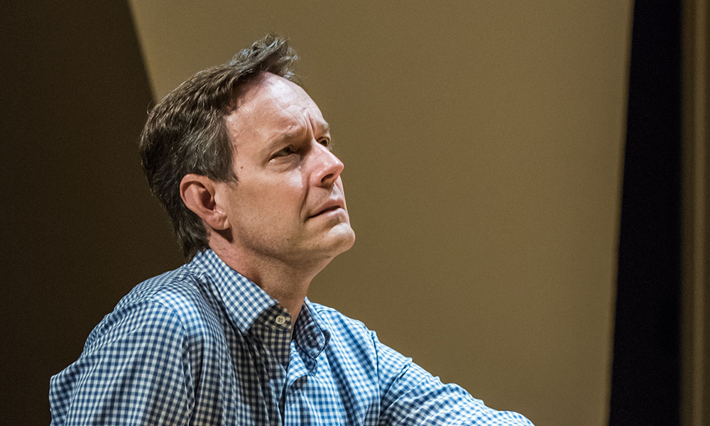 SongFest: The Songs of Jake Heggie
