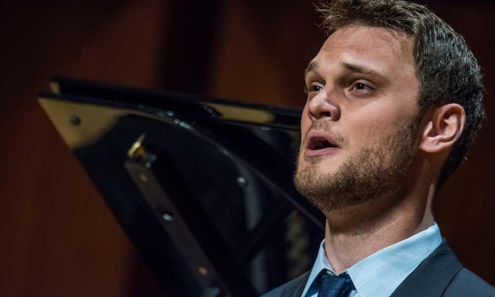 SongFest: The Schubert Fellows in Recital