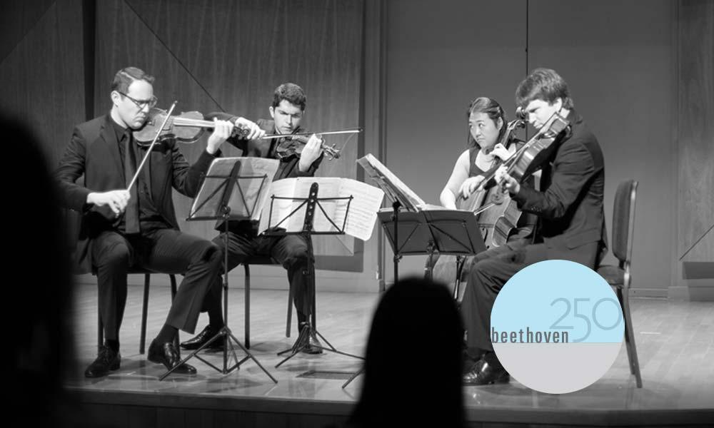 Quartet Cycle Concert III