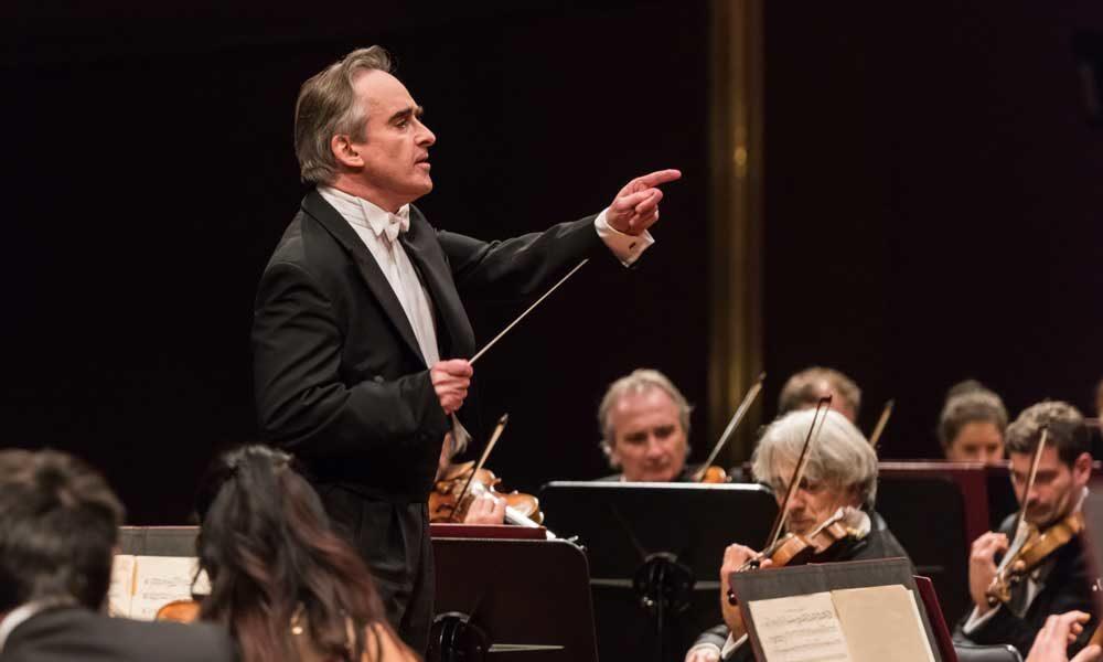 James Conlon, Conductor