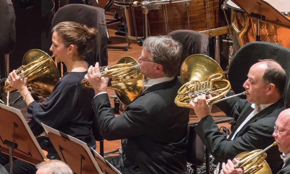 San Francisco Symphony Brass
