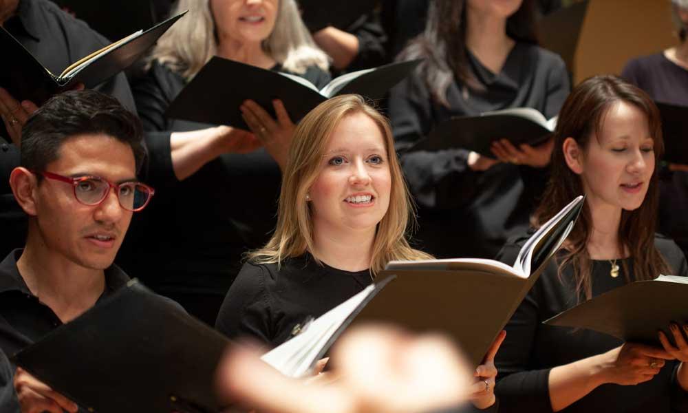 Colburn Community Chorale