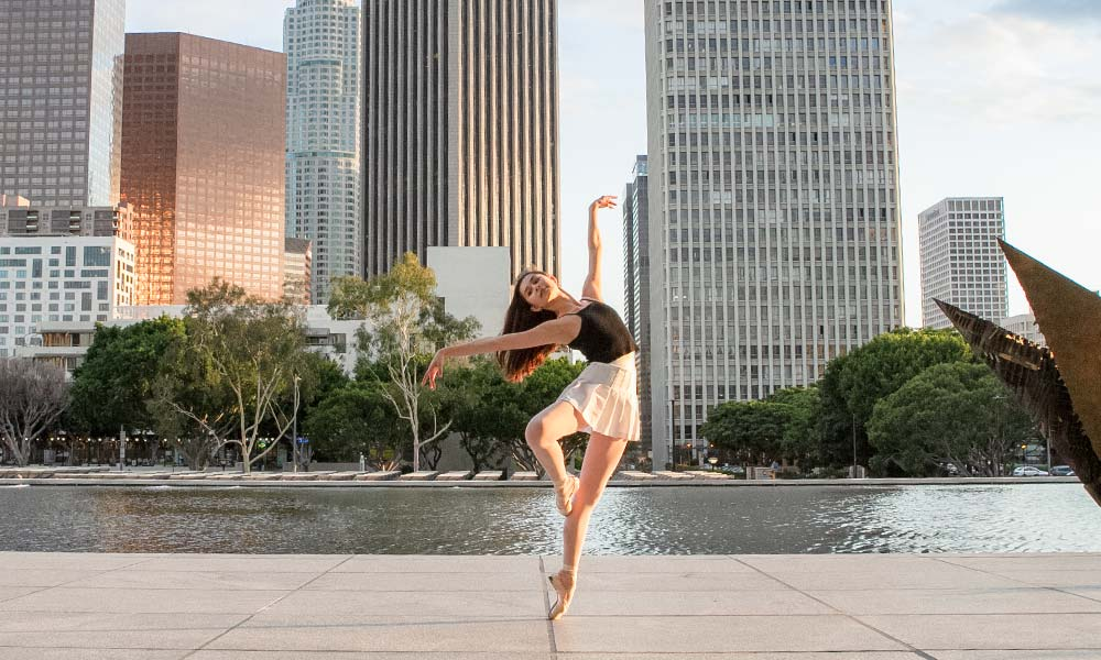Los Angeles International Dance Festival