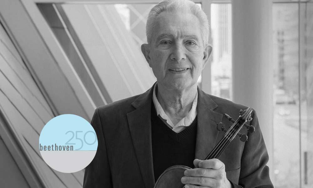 Beyond the Quartet: A Celebration of Chamber Music