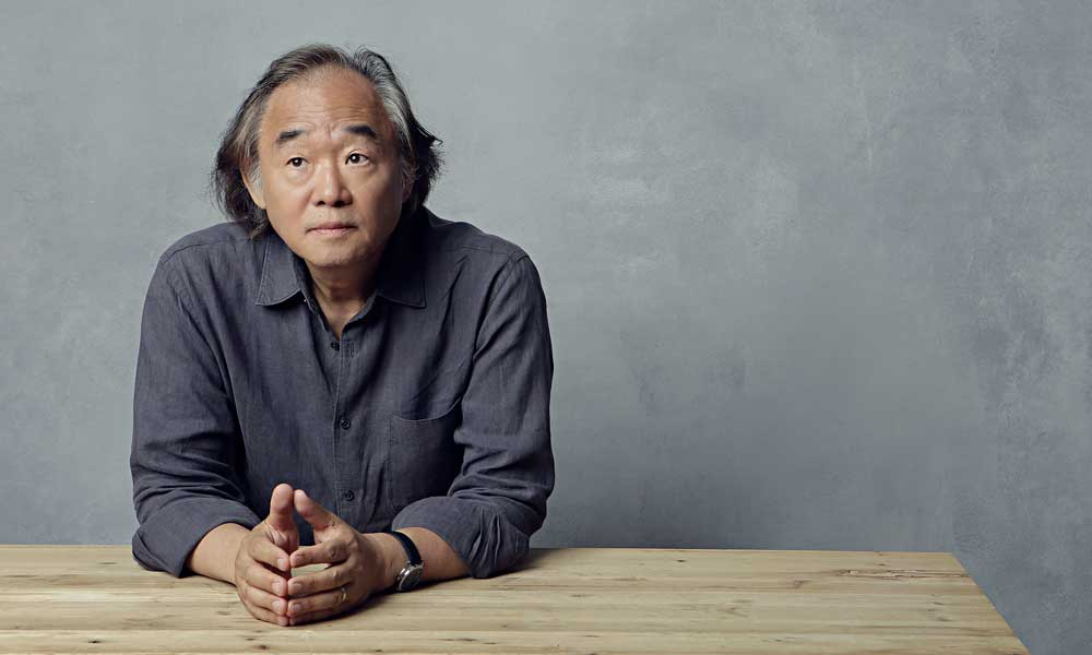 Piano Recital by Kun-Woo Paik