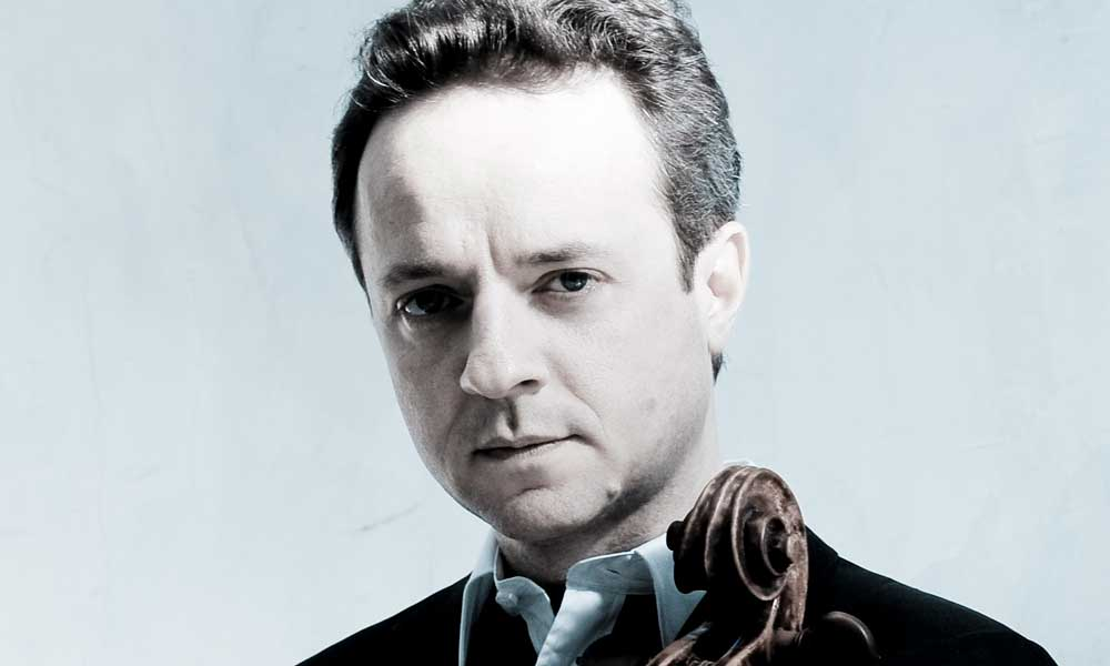 Master Class: Marc Coppey