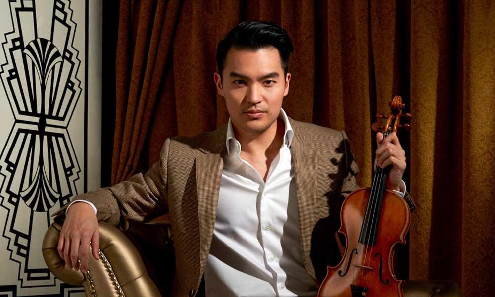 Virtuosi with Ray Chen