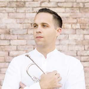 Ryan Darke, Trumpet