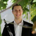 Ben Adler, Clarinet