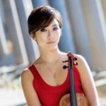 Fabiola Kim, Violin