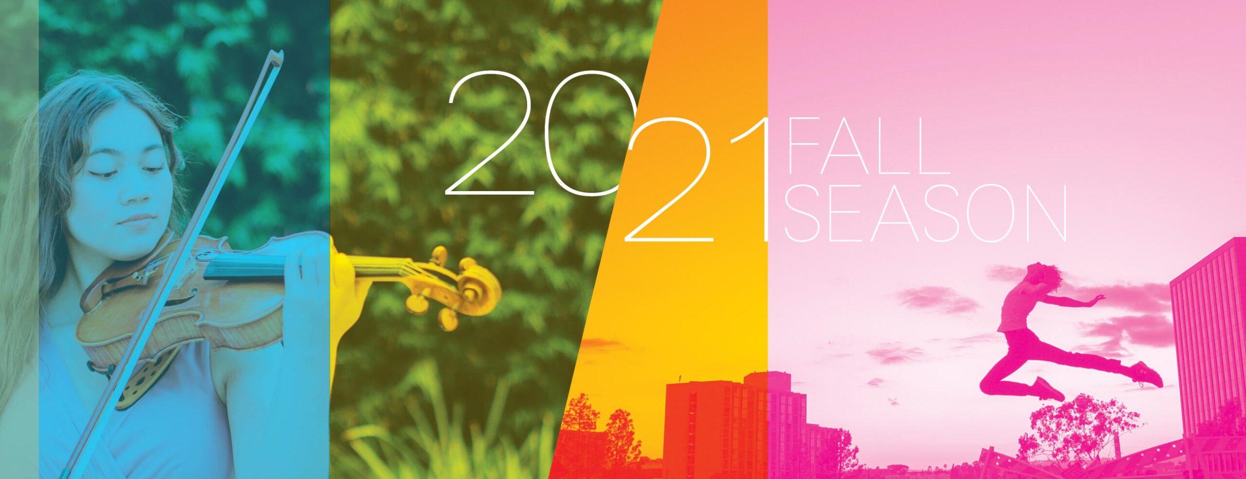2020–21 Fall Season