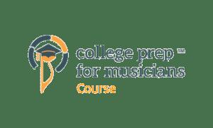 College Prep for Musicians logo
