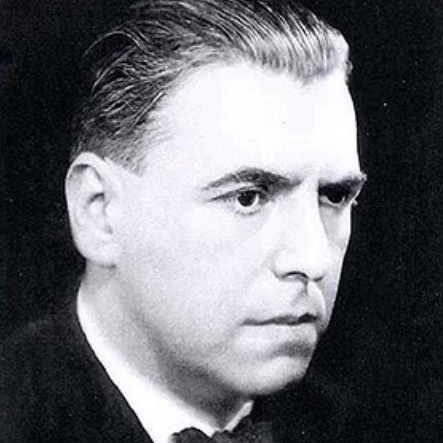 Black and white headshot of Erwin Schulhoff