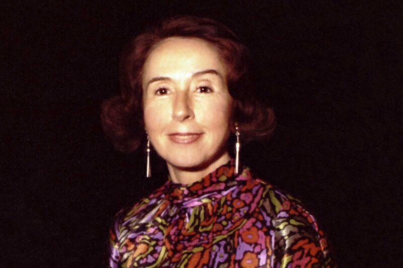 Frances Rosen