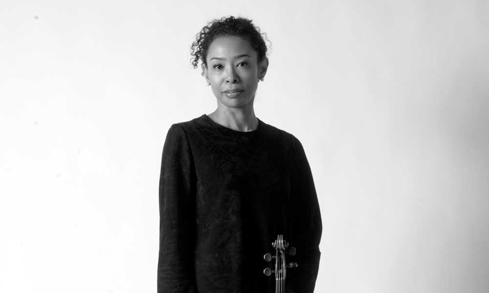 Master Class: Nokuthula Ngwenyama
