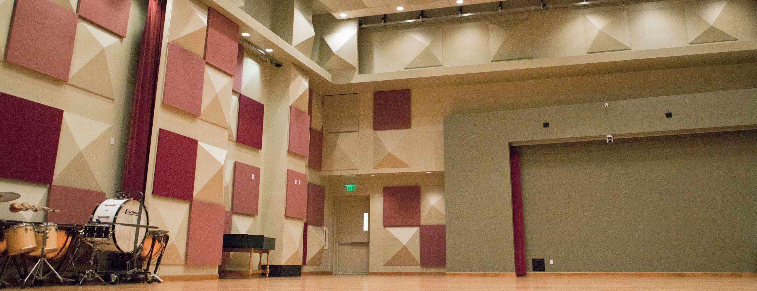 Olive Rehearsal Hall
