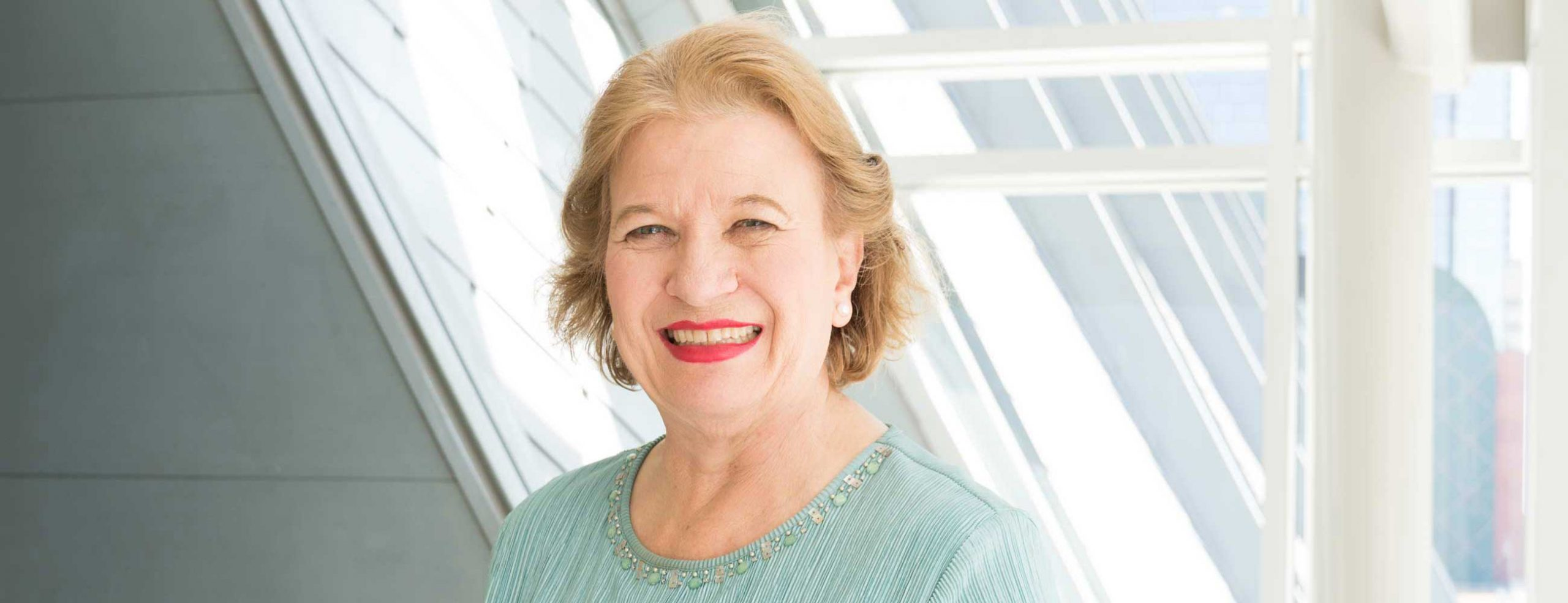 Headshot of Christine Martin