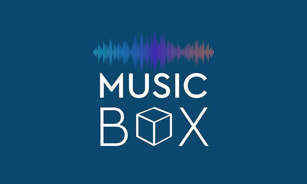 Chamber Music LA's MusicBox