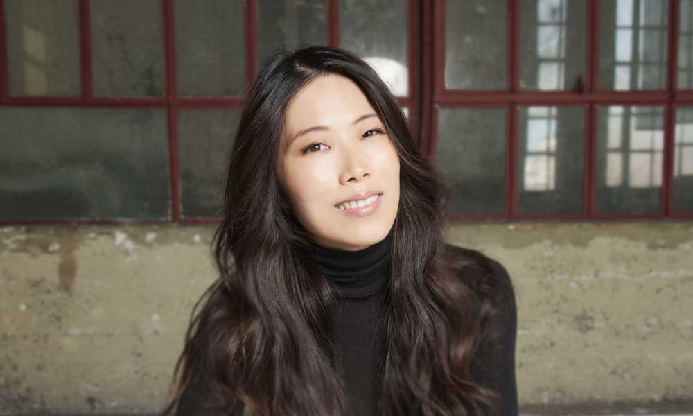 Faculty Recital: HyeJin Kim, Piano