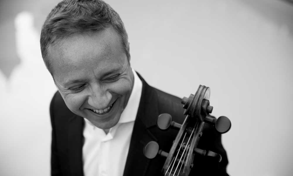 Master Class: Marc Coppey, Chamber Music