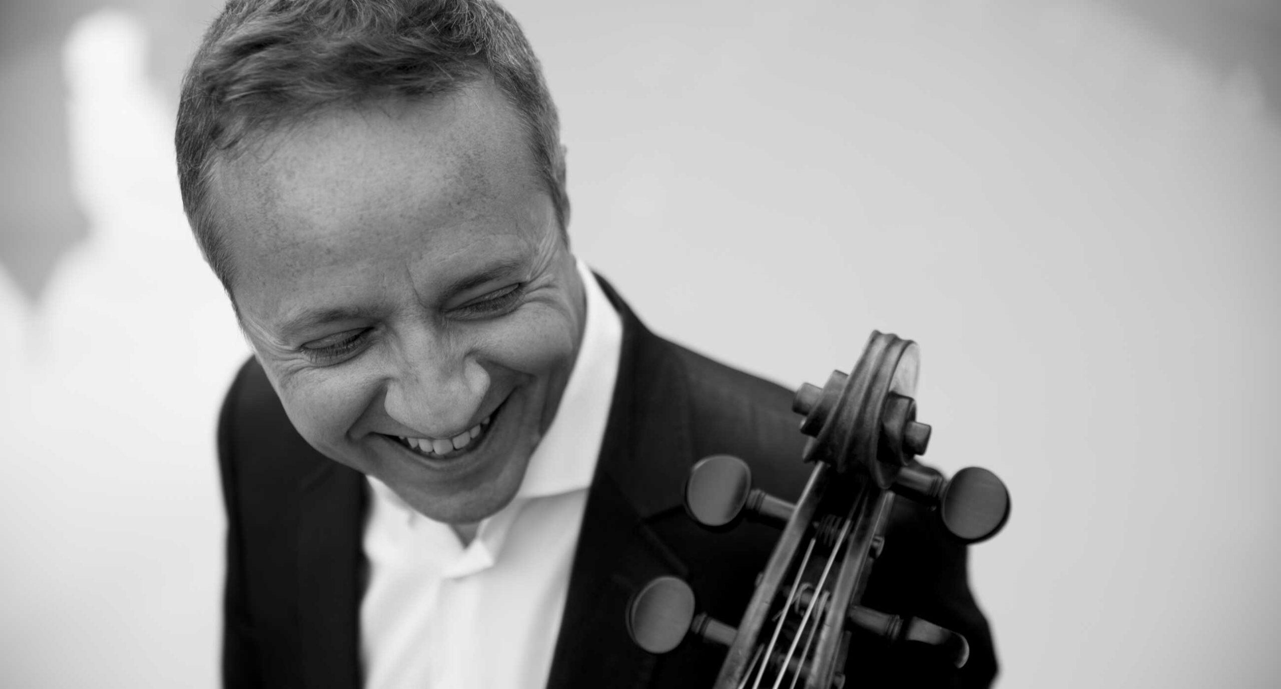 Marc Coppey, Cello