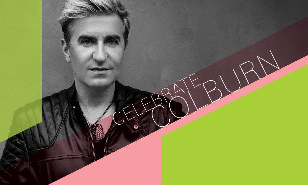 Celebrate Colburn Gala 2022