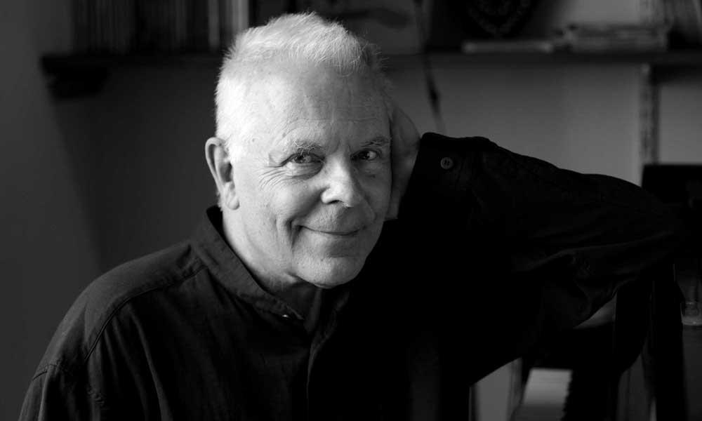 Master Class: Stephen Kovacevich, Piano