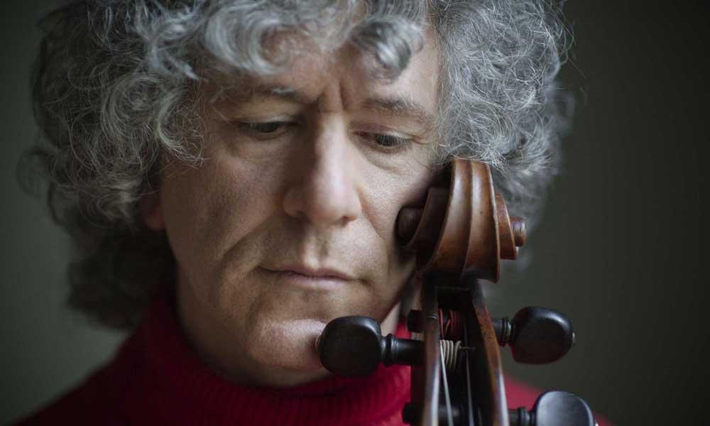 Master Class: Steven Isserlis, Cello