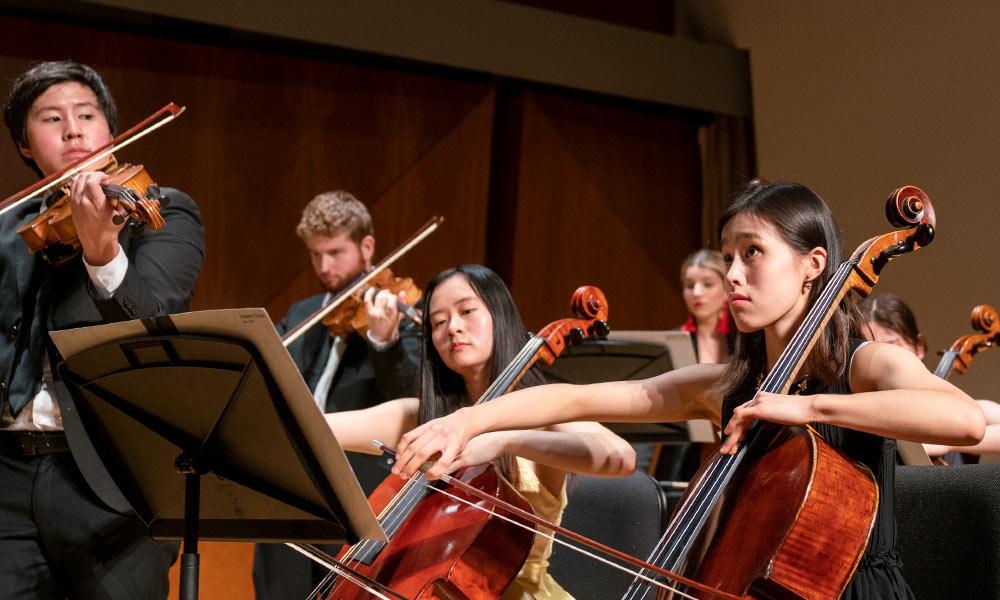 Academy Virtuosi